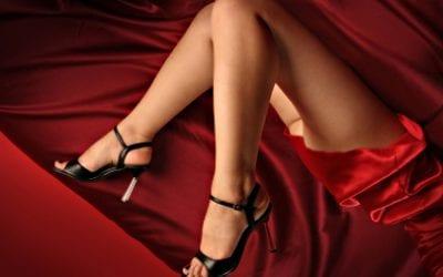 Λίπος στα γόνατα,  η πιο απλή επέμβαση λιπογλυπτικής